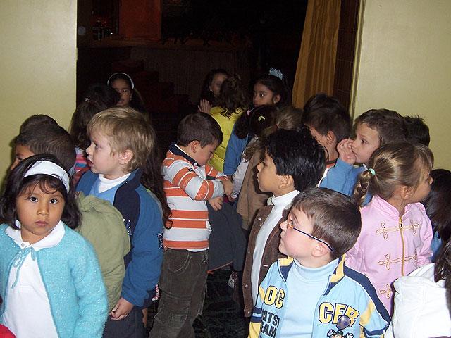 "Arranca la ""XVII Semana de Teatro Infantil"", Foto 2"
