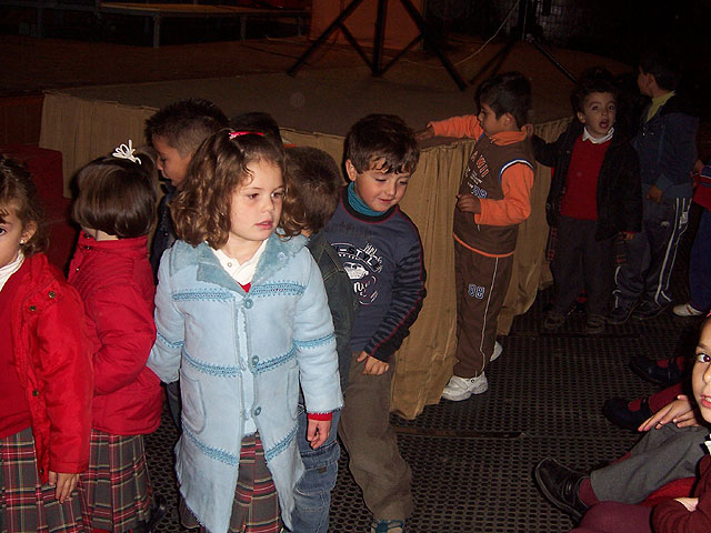 "Arranca la ""XVII Semana de Teatro Infantil"", Foto 3"