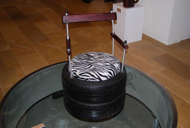 """La exposición """"La Memoria de la Semilla"""" se encuentra expuesta en El Museo de Los Baños y en el Edificio El Pósito, Foto 2"""