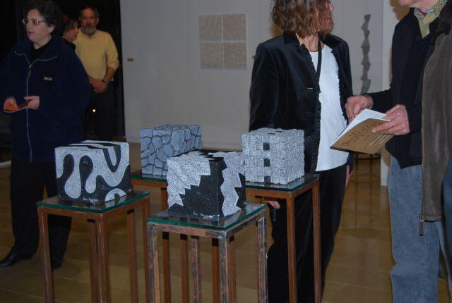 """La exposición """"La Memoria de la Semilla"""" se encuentra expuesta en El Museo de Los Baños y en el Edificio El Pósito, Foto 3"""