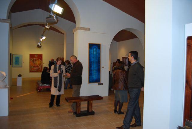 """La exposición """"La Memoria de la Semilla"""" se encuentra expuesta en El Museo de Los Baños y en el Edificio El Pósito, Foto 4"""