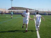 Los Pachuchos refuerzan el liderato de la liga de futbol aficionado Juega Limpio