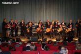 La m�sica popular totanera y el grupo Vox Musicalis cautivan al p�blico