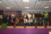 Gran participación en la cena gala del XI aniversario de la PB Totana
