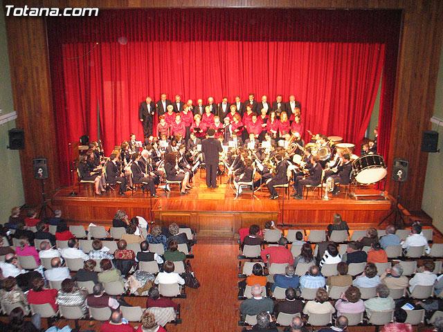 La Banda de la Agrupación Musical de Totana actuará el domingo 23 de noviembre, Foto 1
