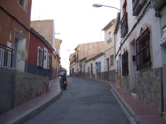 Solicitarán la declaración de área de rehabilitación integral (ARI) para el barrio de San Roque-Las Parras, Foto 1