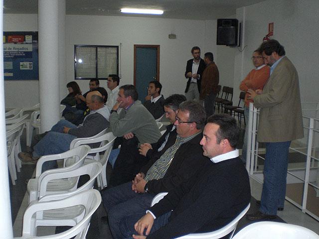 Jornadas sobre instalaciones fotovoltaicas sobre tejados en zonas agrícolas y ganaderas, Foto 2