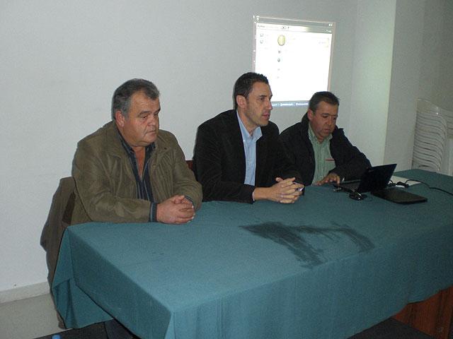 Jornadas sobre instalaciones fotovoltaicas sobre tejados en zonas agrícolas y ganaderas, Foto 3