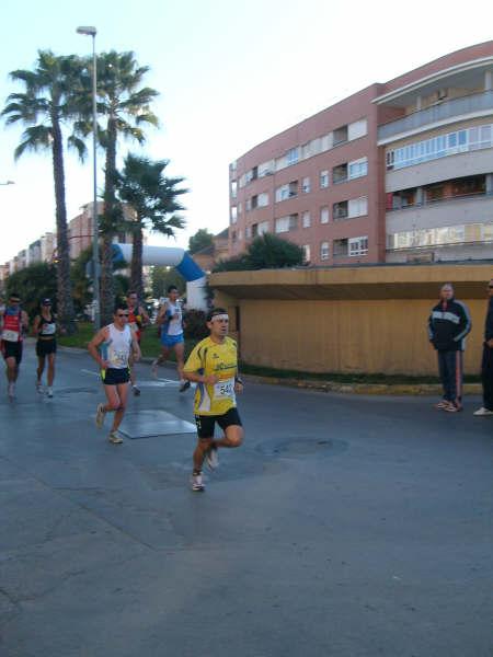 """Atletas del Club Atletismo Totana participaron en la XXI Media maratón """"Ciudad de Lorca"""", Foto 3"""