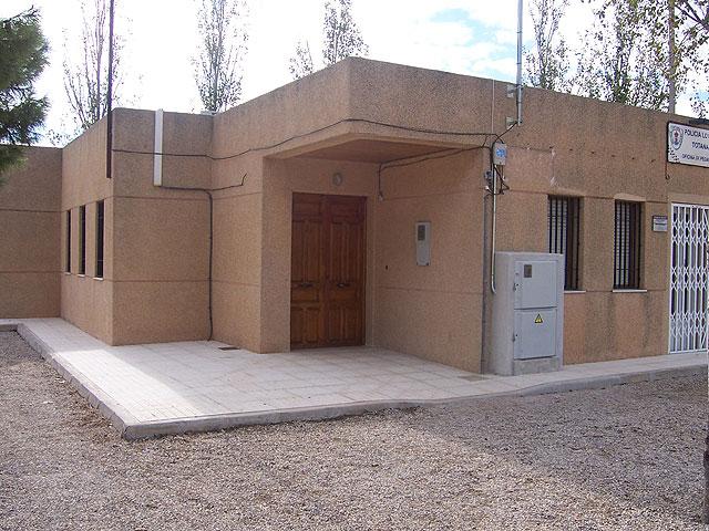 El Paretón contará con un nuevo Centro de Participación Ciudadana, Foto 1