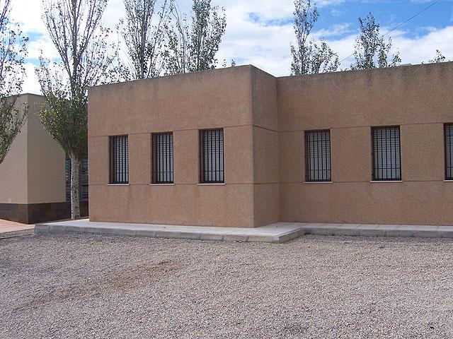 El Paretón contará con un nuevo Centro de Participación Ciudadana, Foto 2