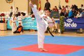 La Federación Regional de Taewkondo triunfa en los Campeonatos Nacionales