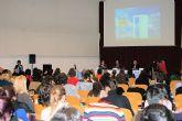 Las jornadas sobre 'Juventud y aprendizaje no formal' reúnen a 225 participantes