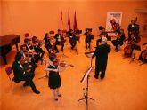 Gran éxito de los conciertos inaugurales de Entre Cuerdas y Metales