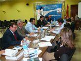 El Gobierno murciano estudia las oportunidades de negocio derivadas de las grandes inversiones en la Región