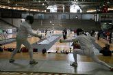 Nace en Cartagena el primer torneo de esgrima