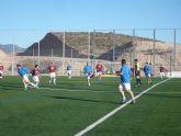 Jornada sin sorpresas en la liga de futbol aficionado Juega limpio