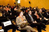 La alcaldesa pone a Cartagena como ejemplo de musealización de yacimientos arqueológicos