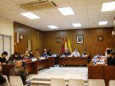 El pleno apoya a propuesta del PP la campaña de Antena 3 para la señalización de puntos negros en vías del municipio y resto de la Región