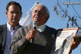"""Más de 400 personas se dan cita en el """"II Encuentro de Cuadrillas del Raiguero"""""""