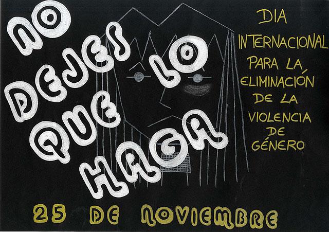 """El jurado del """"I Concurso de Arte por la Igualdad"""" y del """"II Concurso de Carteles contra la Violencia de Género"""" hacen públicos los ganadores en todas sus modalidades, Foto 1"""
