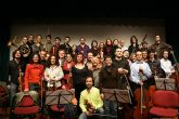 La orquesta clásica L'incontro Fortunato trae a Cartagena las obras de los grandes genios de la música