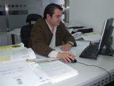 El Gobierno Regional va a invertir en el municipio de Totana m�s de 12 millones de euros en infraestructuras y servicios para el año 2009