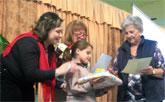 El Centro de Día del Puerto clausura las actividades del 'XVI Aniversario'