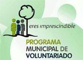 Curso de gestión, trabajo en equipo y comunicación de los servicios de voluntariado