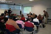 """M�s de 40 personas participan en la jornada sobre """"El certificado digital y factura electr�nica"""""""