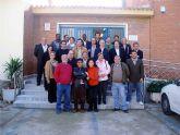 Encuentro entre Asociaciones de Vecinos y de Inmigrantes