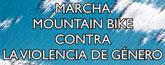 'I Marcha Mountain Bike contra la violencia de género'