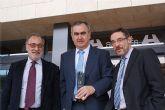 El delegado del Gobierno inaugura la Convención de Directivos de la Dirección General de Tráfico