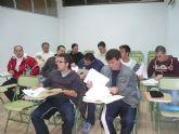 Se presenta el curso de Monitor de F�tbol