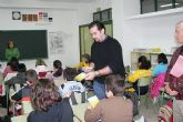 La Campaña de Sensibilización para la prevención de la contaminación en zonas rurales llega a Archena