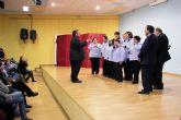 Festival Artístico en las VI Jornadas de Discapacidad de Archena