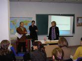 El Ayuntamiento pone en marcha un curso de Formaci�n Gerontol�gica