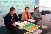 Ayuntamiento y Columbares firman un convenio para la concienciación sobre el cambio climático