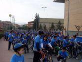 """El """"Día de la Bicicleta""""  se celebrará el próximo domingo 30 de noviembre"""