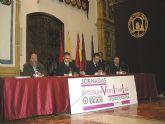 La UCAM clausura las VII Jornadas Interuniversitarias de Fisioterapia