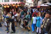 VII Mercado Medieval durante este fin de semana