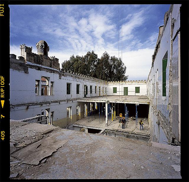 El Centro Párraga participa en los festivales internacionales de teatro de Burdeos y Parma - 1, Foto 1