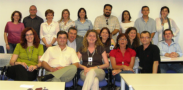 Cerca de 200 empleados de la Comunidad participan en un curso sobre igualdad de oportunidades - 1, Foto 1