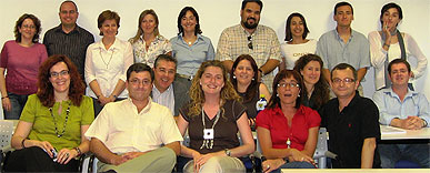 Cerca de 200 empleados de la Comunidad participan en un curso sobre igualdad de oportunidades
