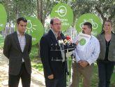 El Ayuntamiento de Puerto Lumbreras es el primer municipio español en firmar el Pacto de los Alcaldes