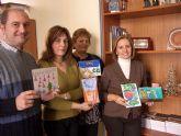 Santomera da la bienvenida a la Navidad con la tercera edición del concurso de tarjetas navideñas 2008-2009