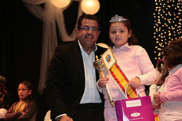 Mazarrón dedica un día completo de las fiestas a los niños y niñas - 1, Foto 1