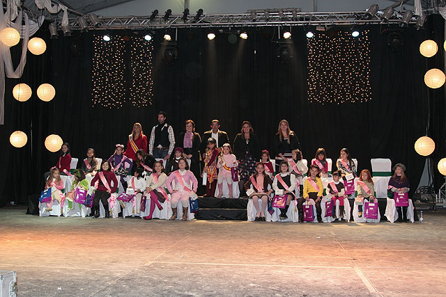 Mazarrón dedica un día completo de las fiestas a los niños y niñas - 2, Foto 2