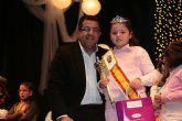 Mazarr�n dedica un d�a completo de las fiestas a los niños y niñas