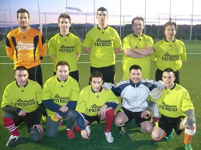 La liga de futbol aficionado Juega Limpio descansar� el proximo fin de semana con motivo de las fiestas de Santa Eulalia, Foto 1